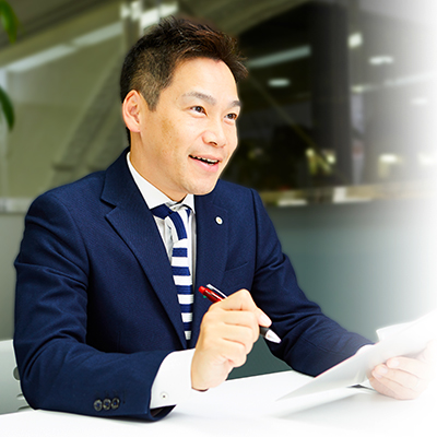 ウイズユー代表司法書士|奥野 正智